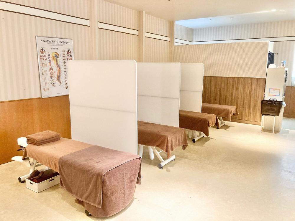 カラダファクトリー イトーヨーカドー八王子店の画像