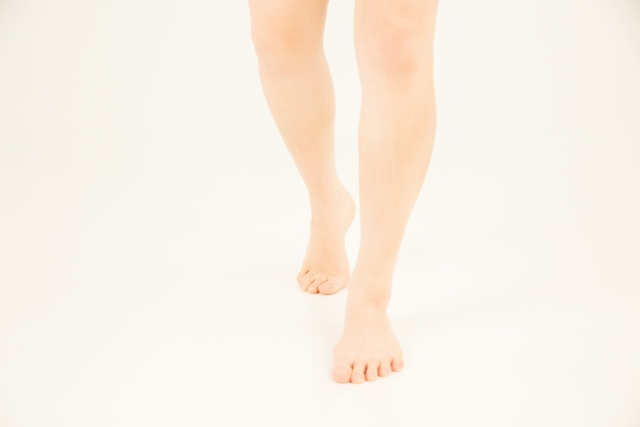 腰痛を改善する正しい歩き方