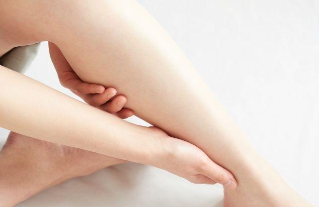 足の疲れを解消するマッサージのポイント