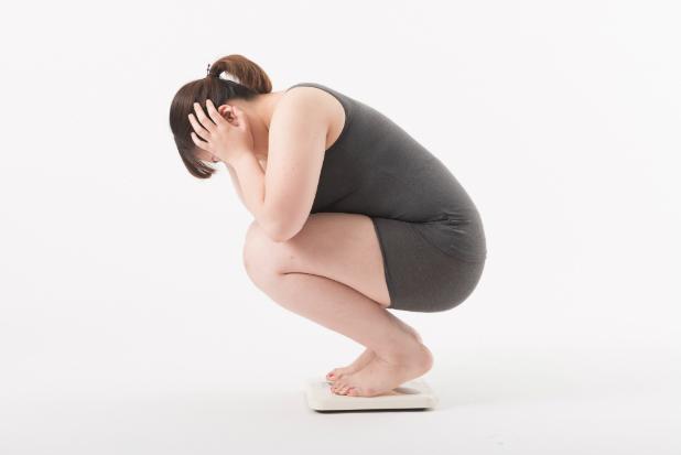 痩せにくい体質の原因と改善方法について