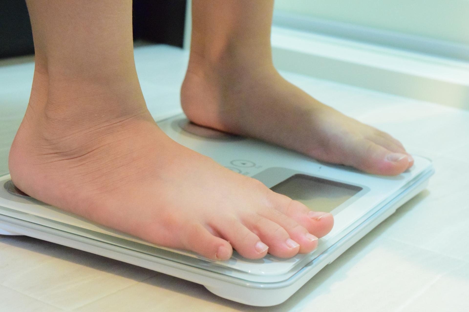 正月太りをケアする方法! 効果的なストレッチもご紹介