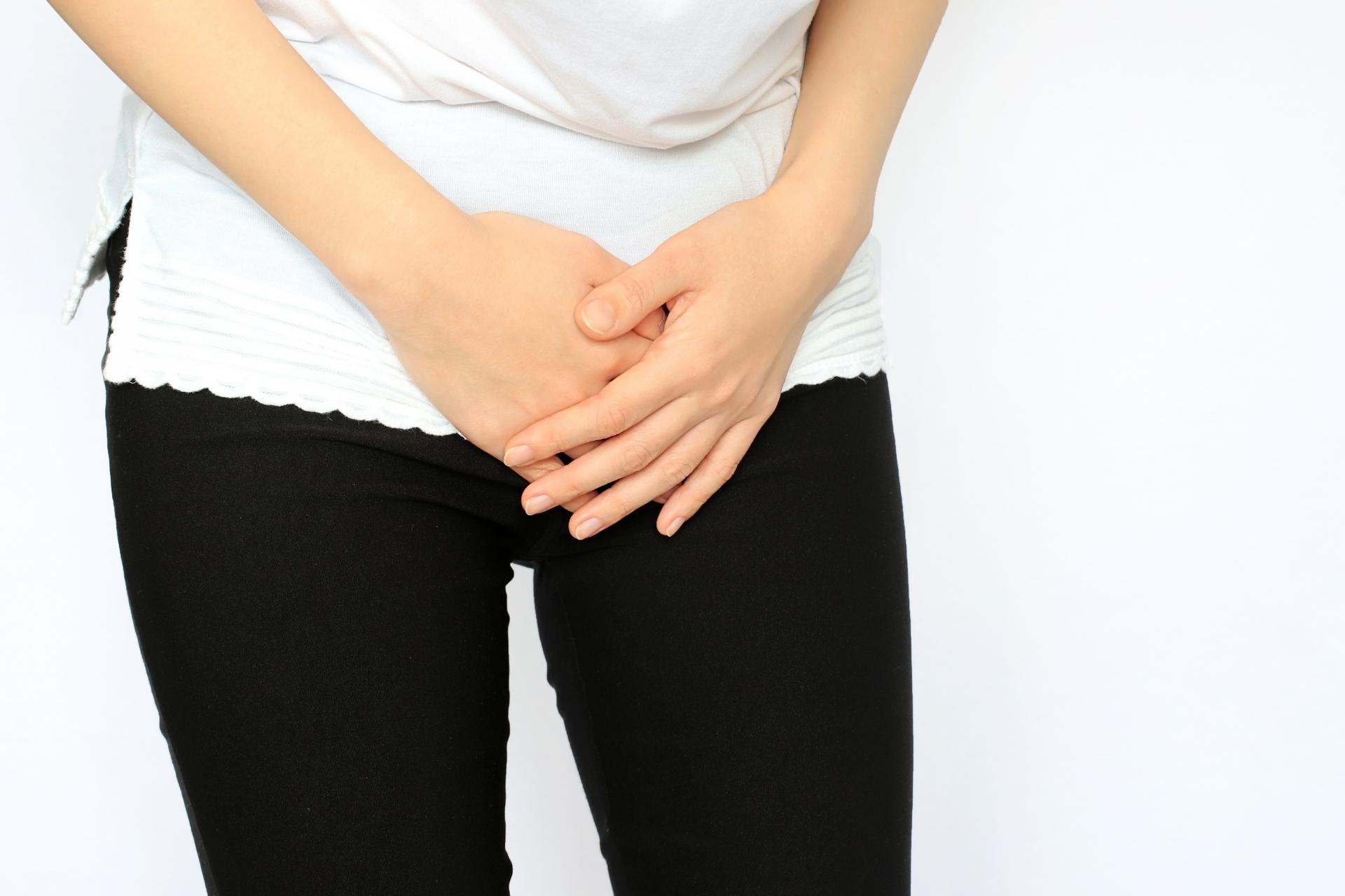 産後の尿もれの原因と対処法について解説