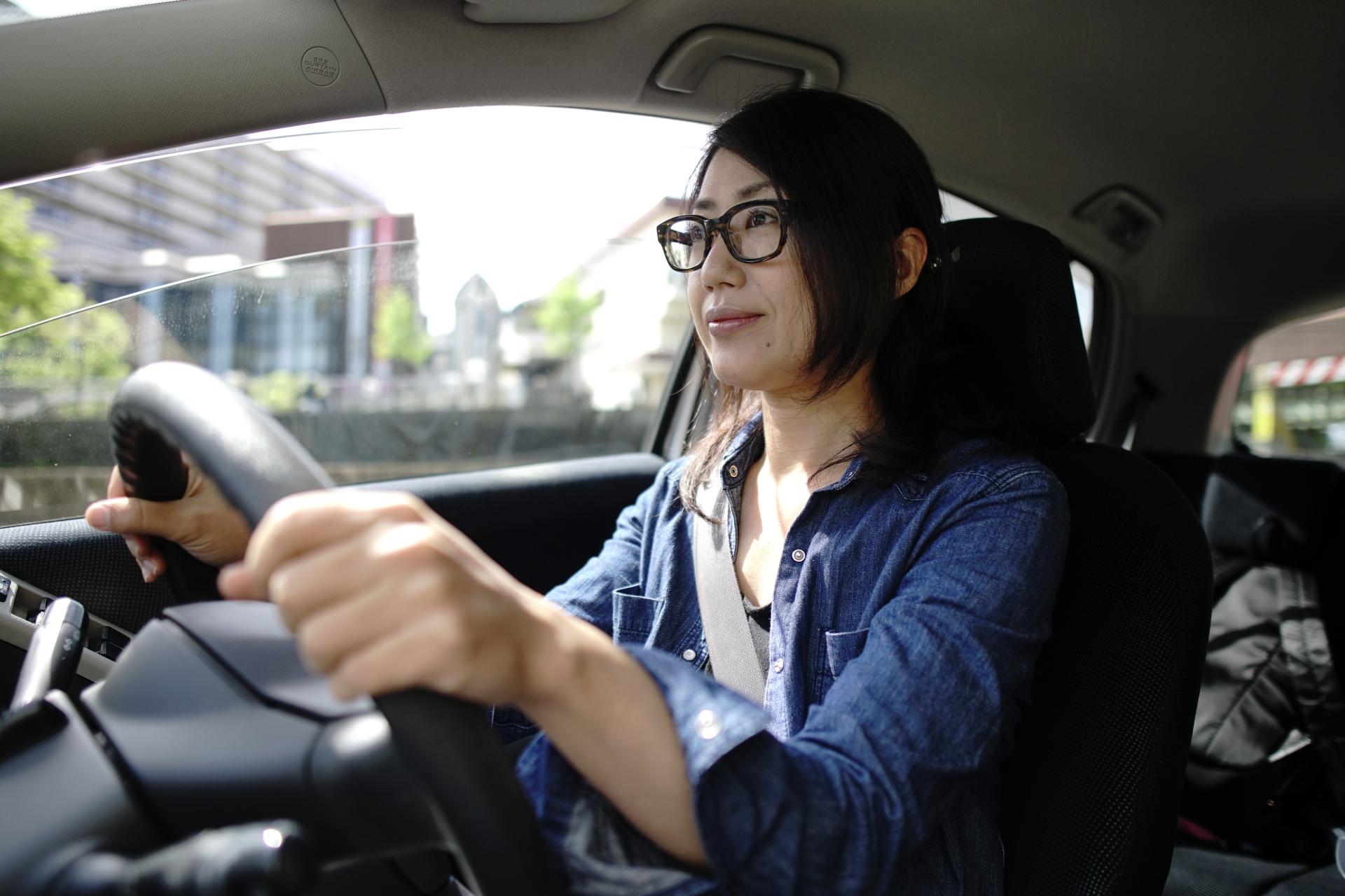 運転で腰痛を悪化させないための注意点