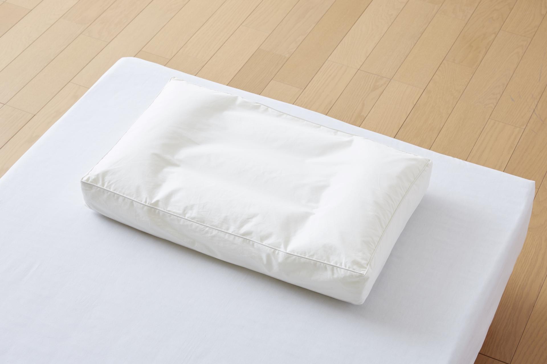 首こりの人にオススメの枕の選び方