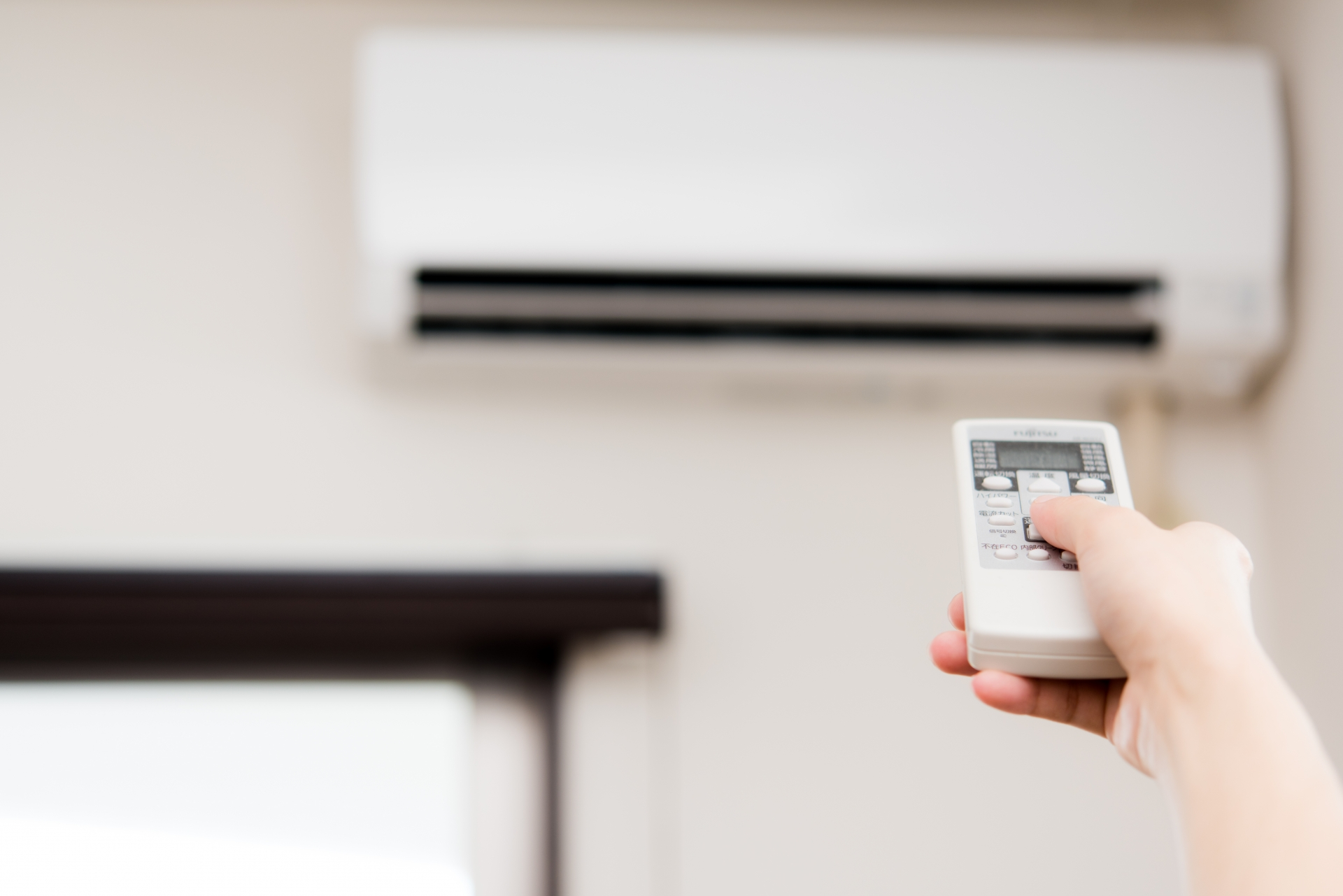 暖房が苦手な人におすすめ! 冬の室内の暑さ・寒さ対策