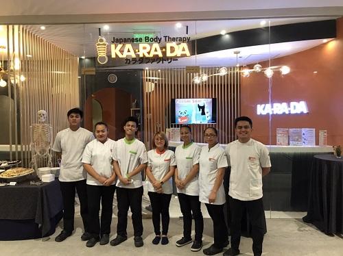 【カラダファクトリー海外オープン情報】フィリピン20号店 KA.RA.DA One BHS店、タイ6号店 People Park店 新規OPENのお知らせ